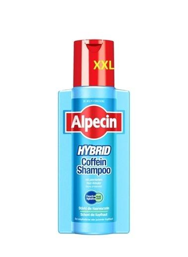 Alpecin Alpecin Hybrid Kafein Şampuan XXL 375 ml Renksiz